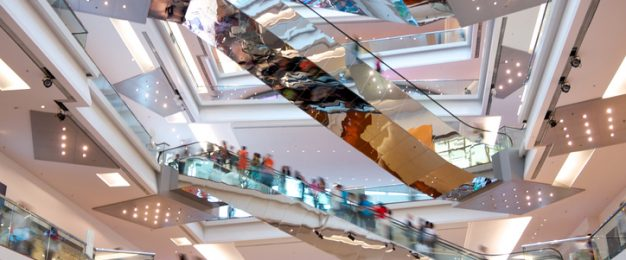 What will retail look like in 2040?