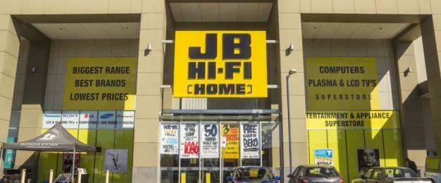 JB Hi-Fi wins gold for safety strategy