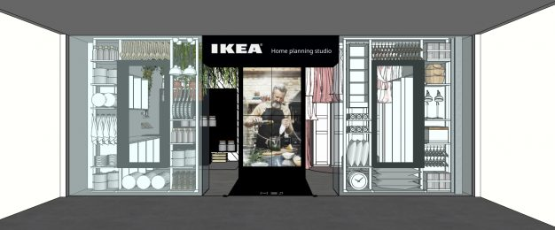 IKEA to open Australia-first small planning studios