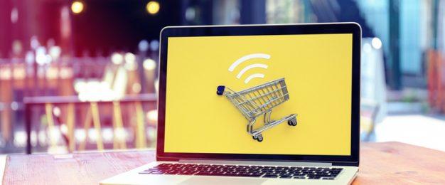 New e-commerce solution