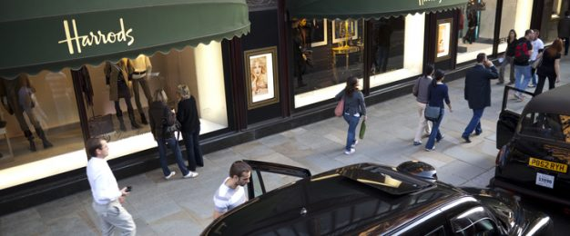 What retailers can learn from Harrods and Woollies