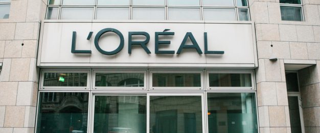 L'Oreal's dramatic bid to boost sustainability