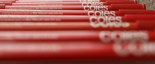 Supermarket wars: Coles, Woollies duel on convenience