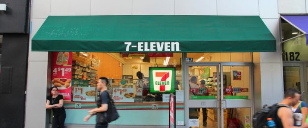 7-Eleven launches checkout-free store in Melbourne