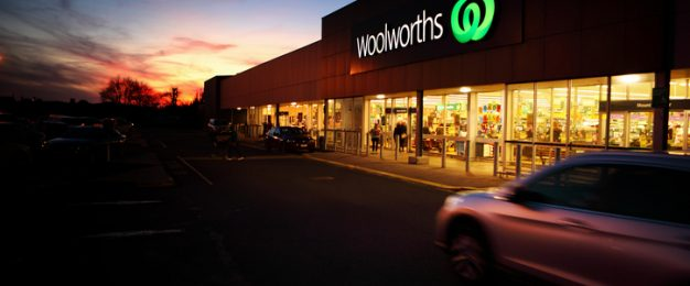 Woolworths axes promo strategy