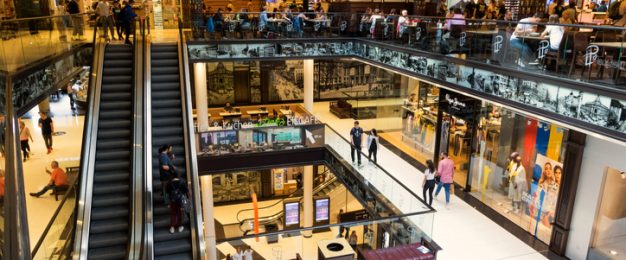 Retail investment booming despite tough market conditions