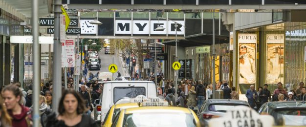 Myer vs. David Jones: Who will survive?
