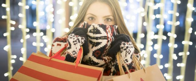 Why you should promote your brand ahead of Xmas