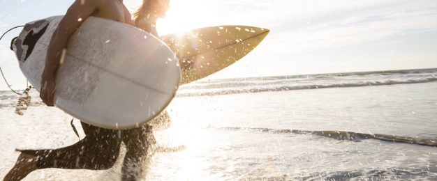 "Inside Rip Curl's ""windfall"" marketing strategy"
