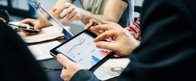 Why retail still doesn't understand its data challenge