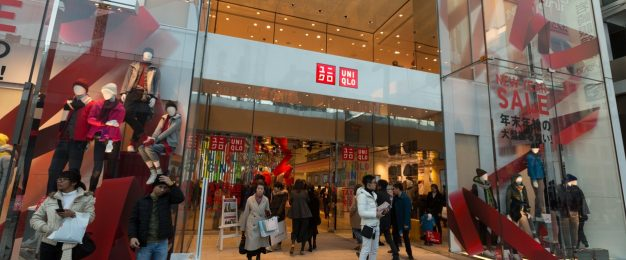 Uniqlo grows Sydney footprint