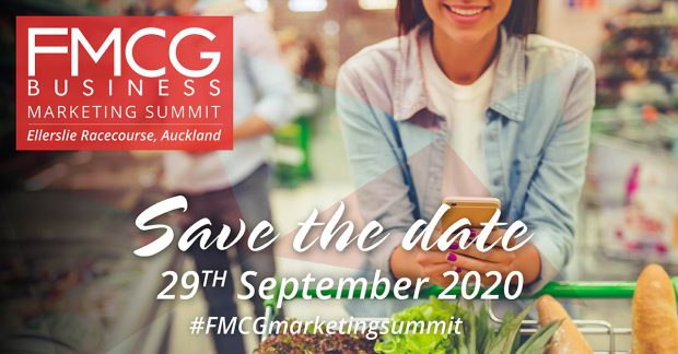 FMCG Marketing Summit 2020 @ Ellerslie Events Centre