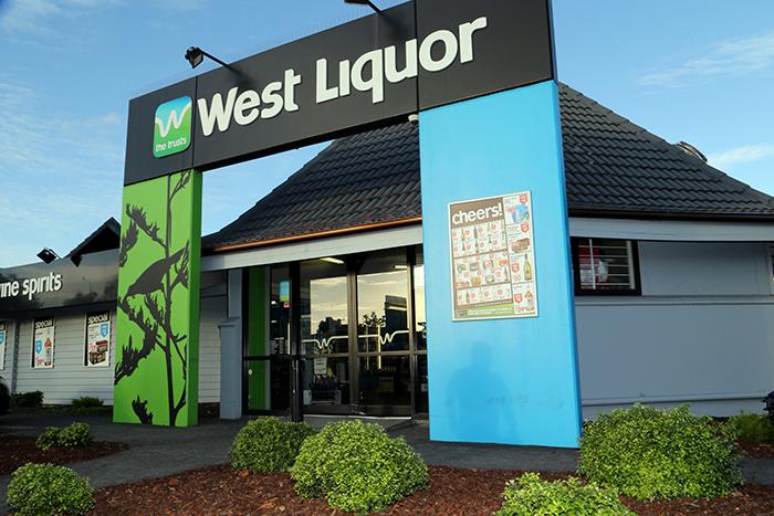 West Liquor