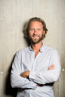 Merivale CEO Justin Hemmes