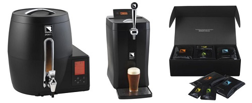 New Automated Brew Kit To Launch The Shout