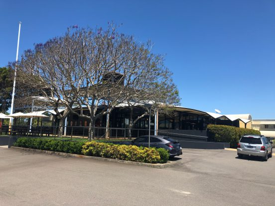 Salamander Tavern, Port Stephens