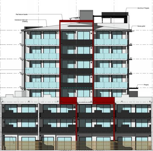 H Street Apartments: 27-33 Nundah Street, Nundah