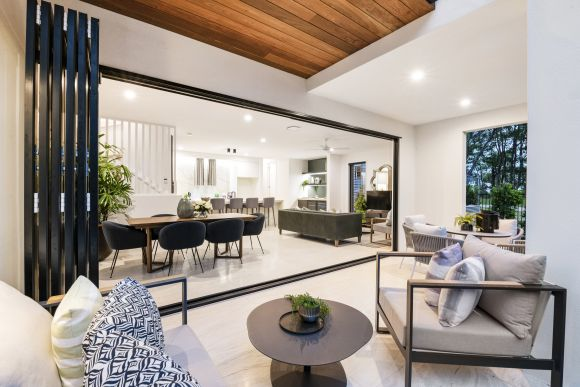Brisbane townhome of the week, Cornelia Edition, Cannon Hill