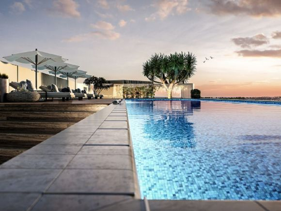 Love holidays? Here's the next best thing: 12 of Australia's best apartment pools