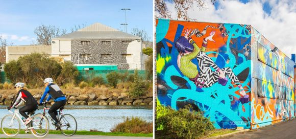 Industrial West Melbourne the latest urban renewal contender