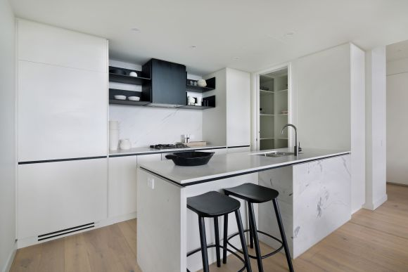 Melbourne apartment of the week: Royal Ascot