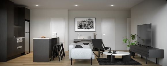 Immerse yourself in Canberra's most exciting and progressive suburbs, your new home at M42 awaits