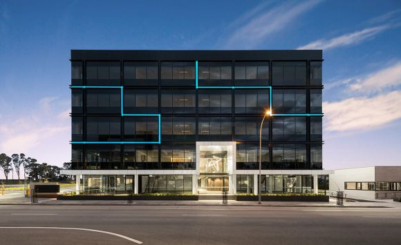 MAB's CubeOne attracts businesses to Narre Warren's burgeoning commercial hub