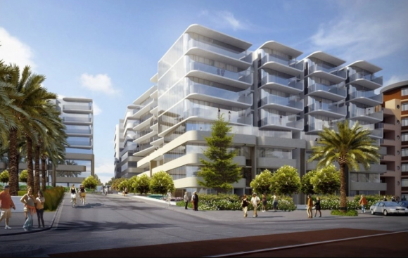 GURNER™ reimagines luxury living in St Kilda with sale of m penthouse