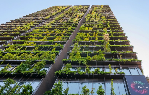 6 of Australia's top sustainable architectural design trends