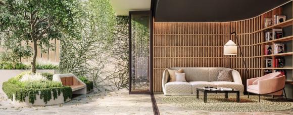 Reimagining the norm of apartment design