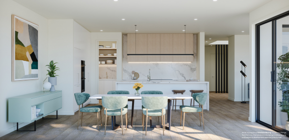 Introducing Maple Townhomes: Tullamore's latest limited-edition release