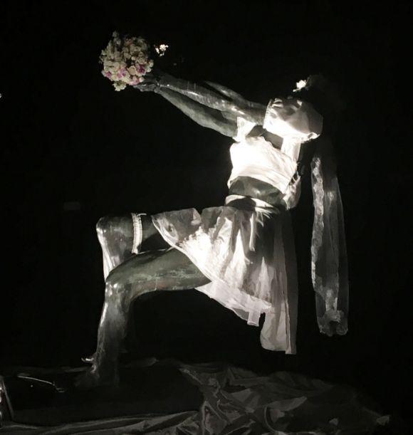 Melbourne's White Night 2017