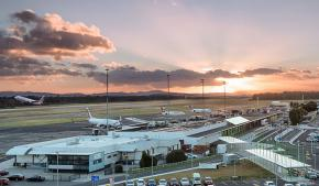 Hobart Airport to embark on three-stage expansion project under direction of Woods Bagot