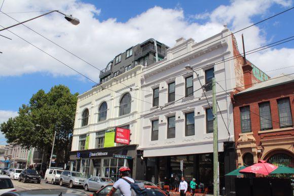 Smith Street Super Thursday - A pictorial essay