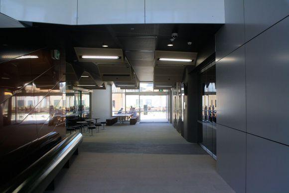 In focus: Sylvia Walton Building @ La Trobe University