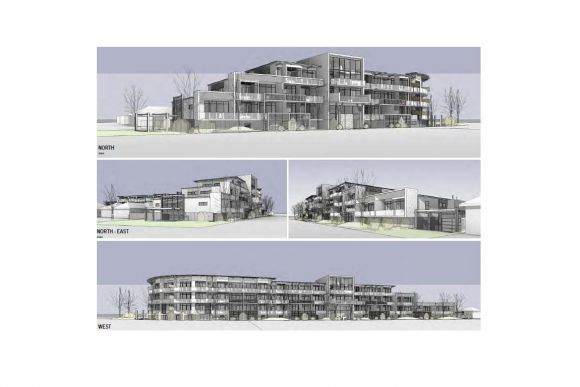 Apartments in the Meadows