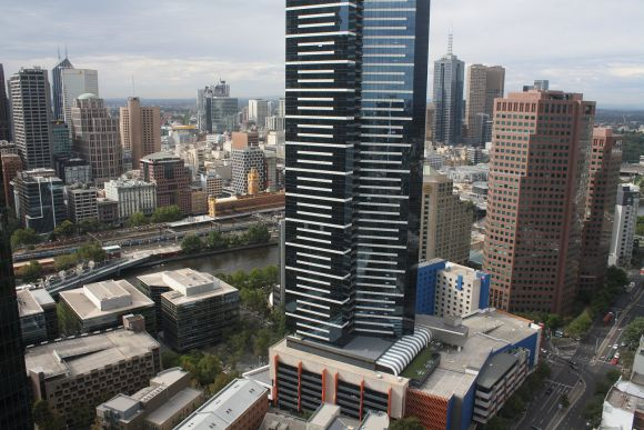 In Focus > Wrap Apartments @ 133-139 City Road, Southbank