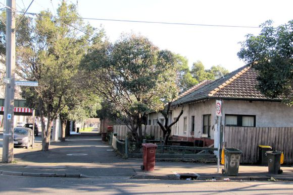 What Montague Precinct currently has to offer