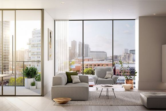 Melbourne's largest inner-city apartment 'West End' commences construction