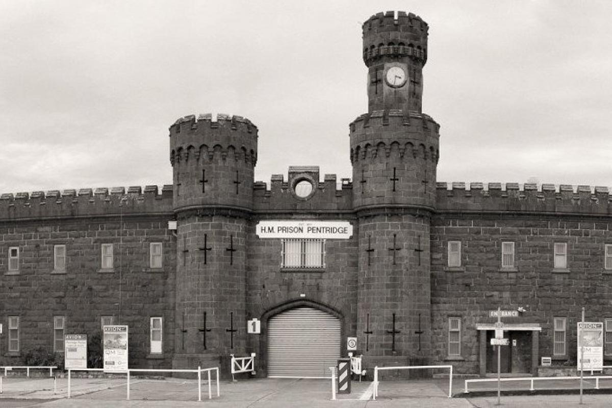 H division likely to go as Pentridge's rebirth gathers momentum