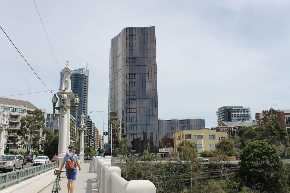 New Residential Zones - what does this mean for Melbourne