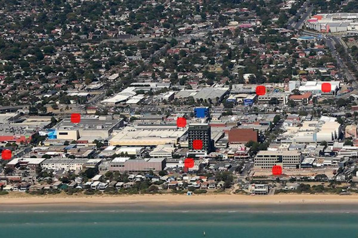 Frankston City Council introduces Priority Planning