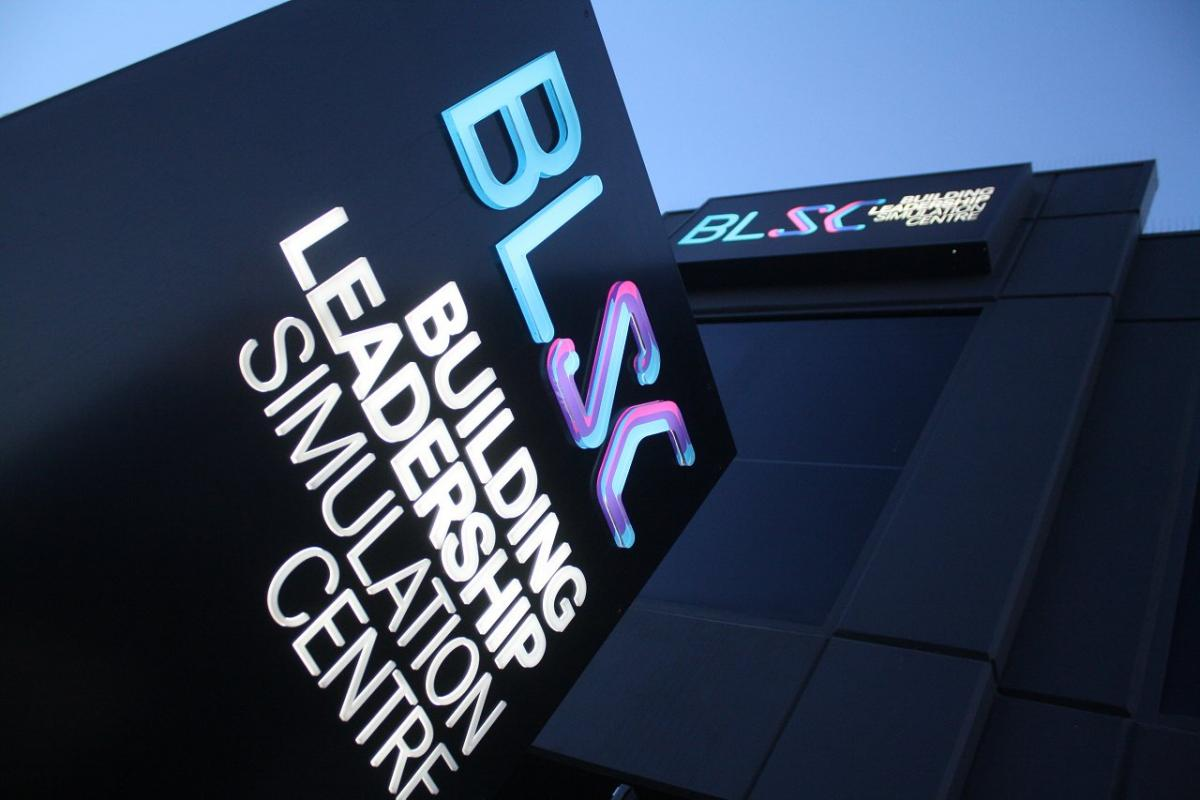Re-launch of the Building Leadership Simulation Centre