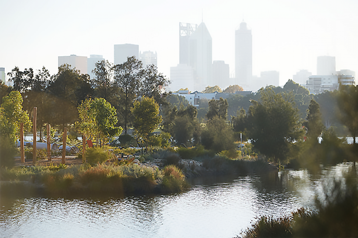 Winners of the 2018 National Landscape Architecture Awards announced
