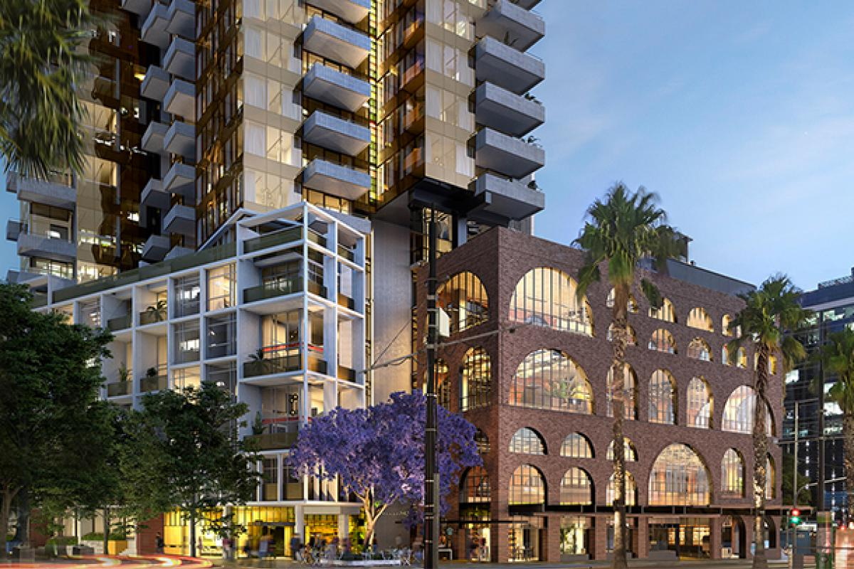UDIA responds to Andrews Government's proposed reforms to the Apartment Design Guidelines for Victoria