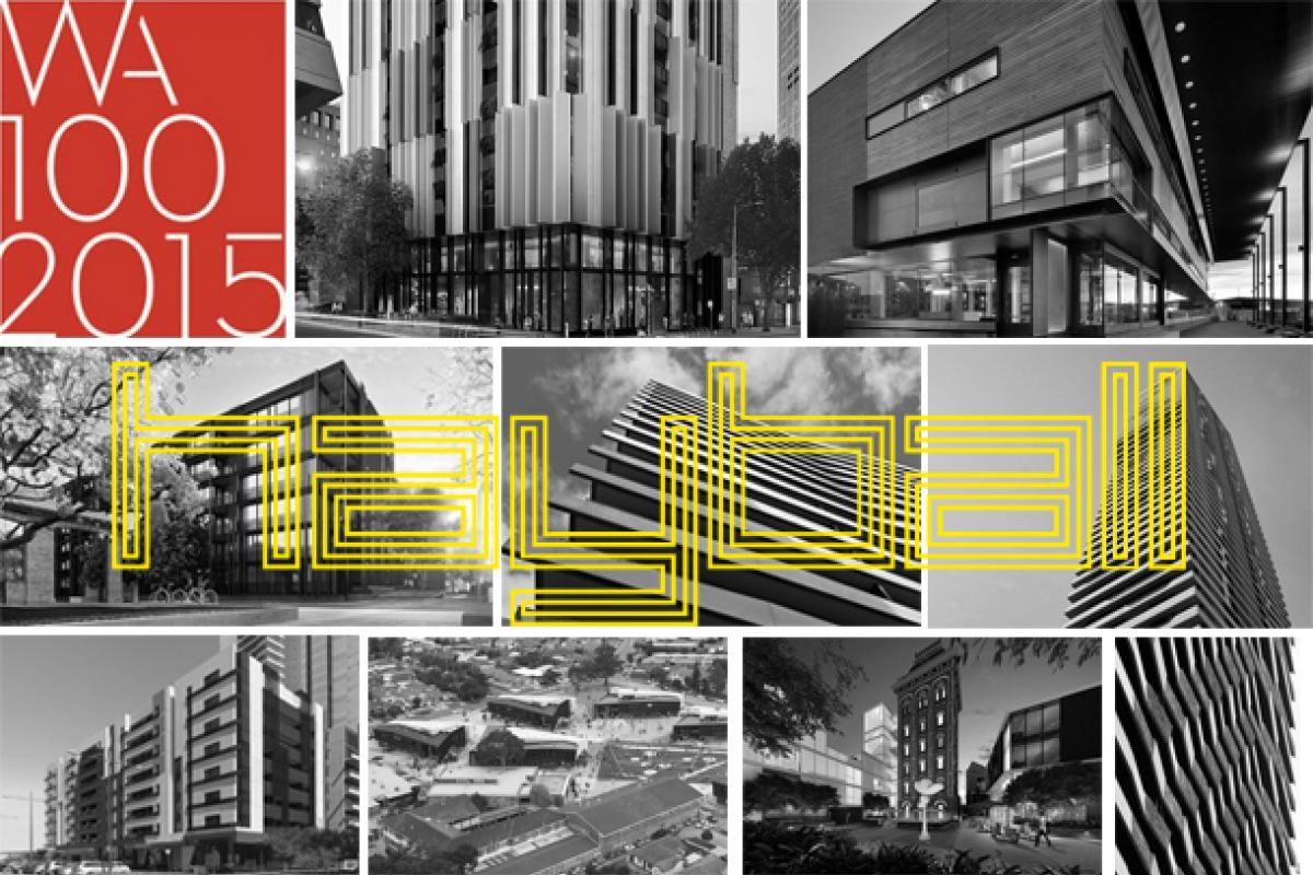 Hayball enters the ranks of the World Architecture top 100 for 2015