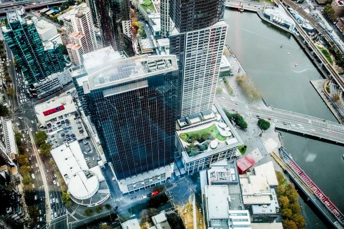 Southbank by Beulah designs to be revealed via a public symposium