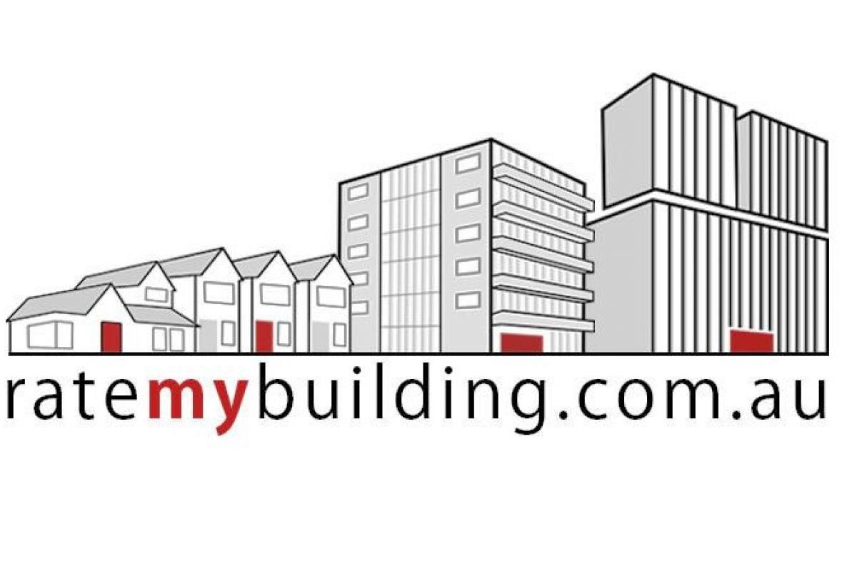 Atelier Red + Black announce RateMyBuilding.com.au