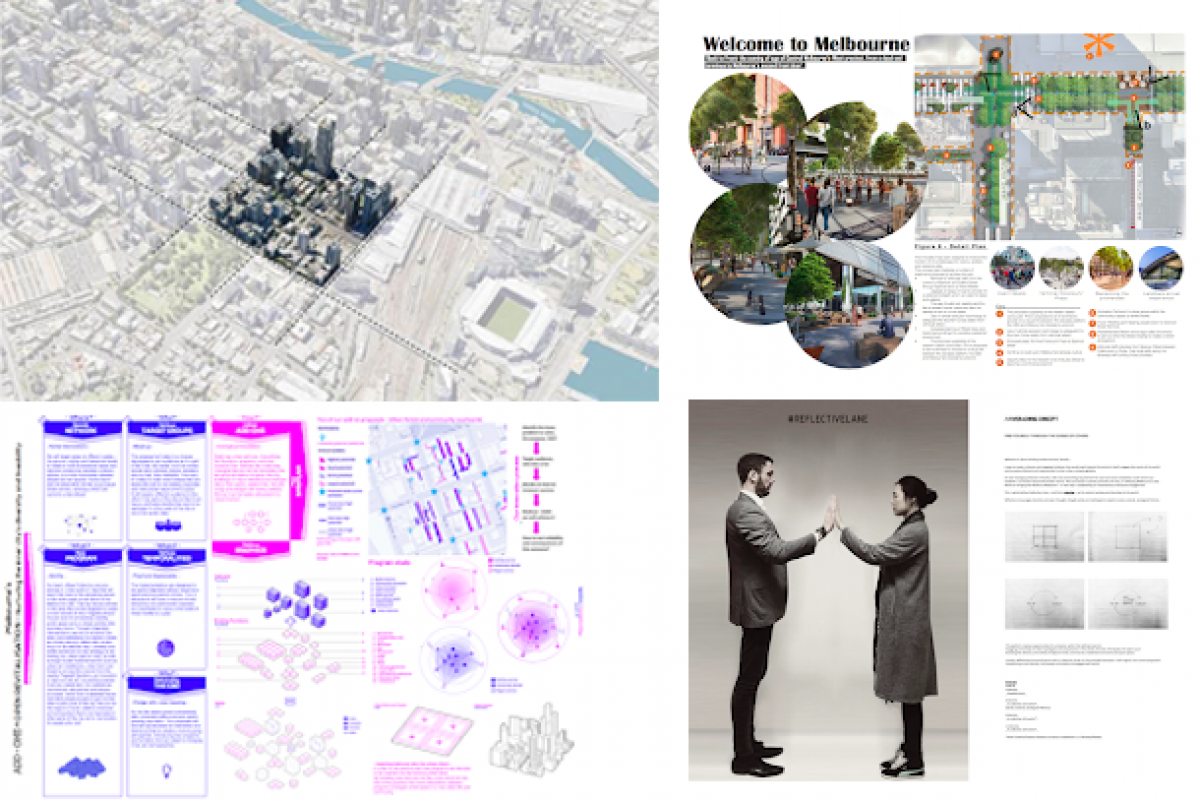 Urban Innovation Ideas Competition shortlist announced, voting now open