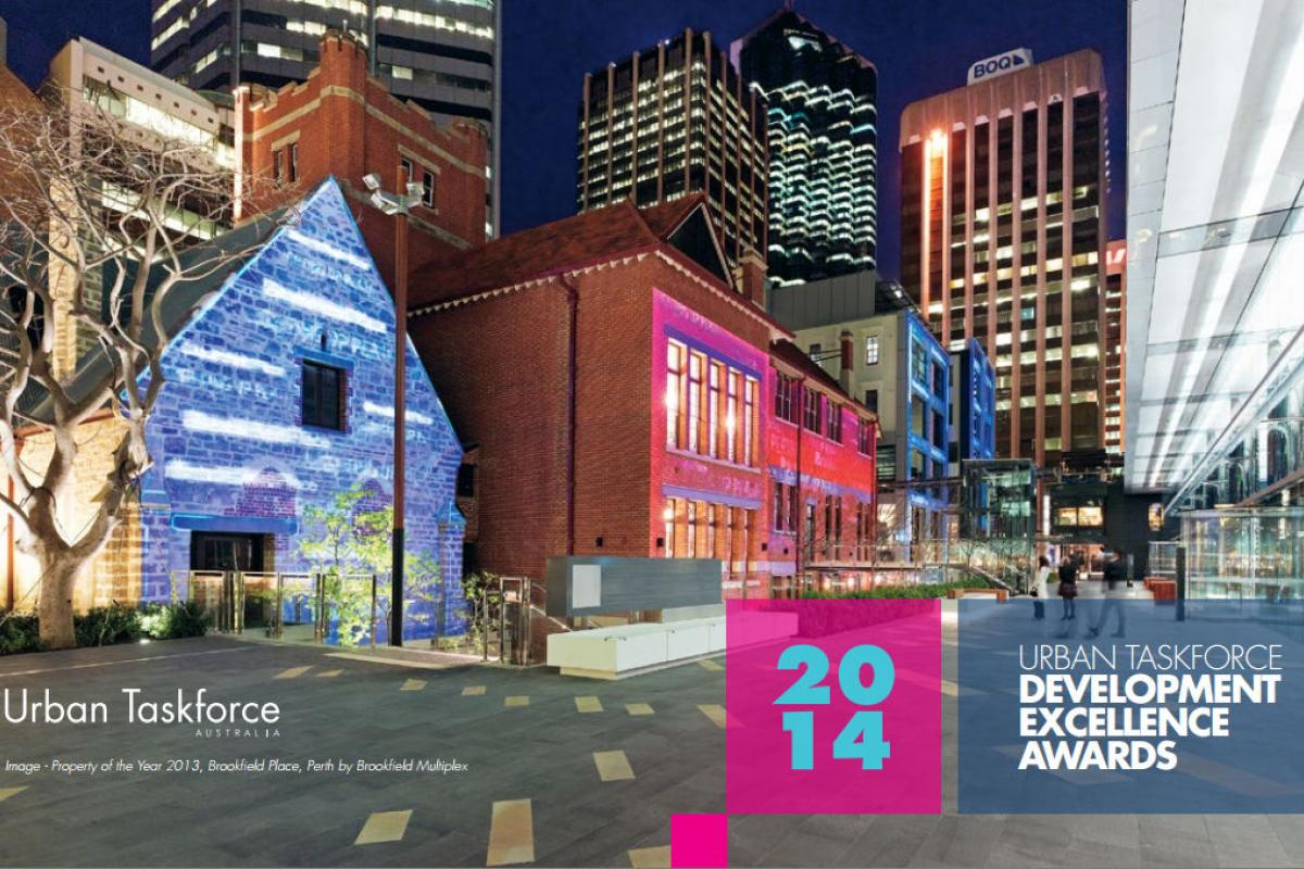 UTA Development Excellence awards open for entries